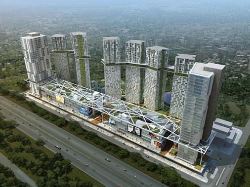 Dự án căn hộ Metropolis Thảo Điền Quận 2